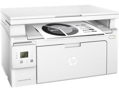 HP  Laserjet M130 A print,scan,copy | Gistech bali printer
