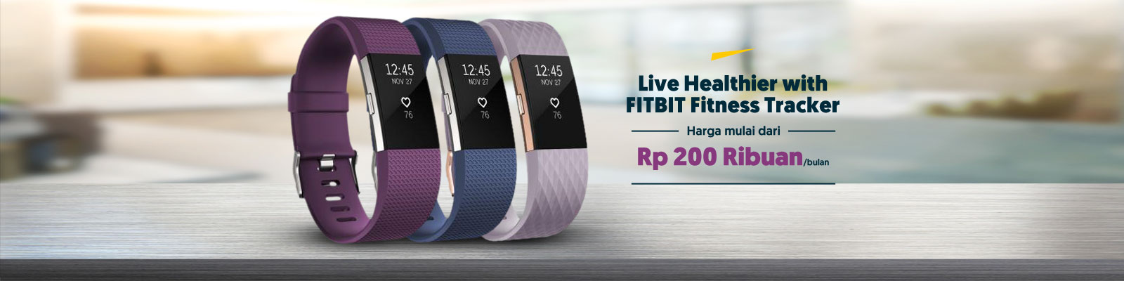 Special Fitbit