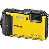 COOLPIX AW130 Yellow
