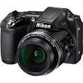 Nikon Prosumer Camera