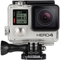 GoPro Hero4 HD Camera
