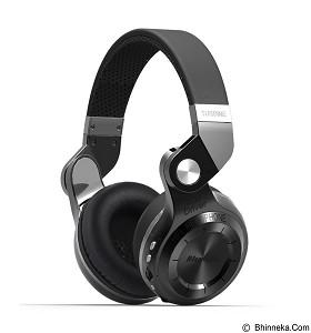 harga BLUEDIO T2+ Turbine - Black (Merchant) Bhinneka.Com