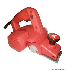 KEN Power Tool Mesin Serut Kayu [1982]