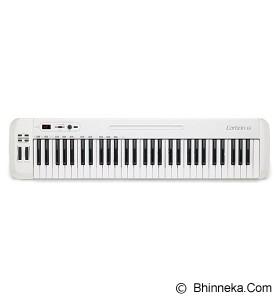 harga SAMSON MIDI Keyboard Controller Carbon 61 Bhinneka.Com