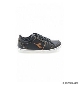 DIADORA Tazio Size 40 [DIA CAW5104BK] - Black