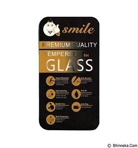 SMILE Tempered Glass Oppo R1 R829T - Clear (Merchant)