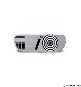 VIEWSONIC Projector [PJD6552LWS]