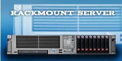 ProLiant King - Rackmount Server